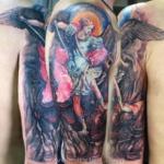 Ekslusive tattoo 93