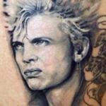 Ekslusive tattoo 94