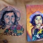 Ekslusive tattoo 97