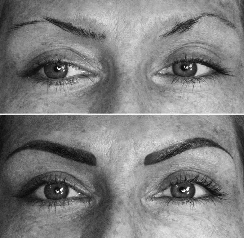 Make up 45