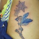 Mini funny tattoo 6
