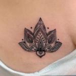 Mini funny tattoo 93