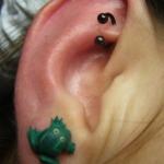 Uši 96