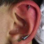 Uši 98